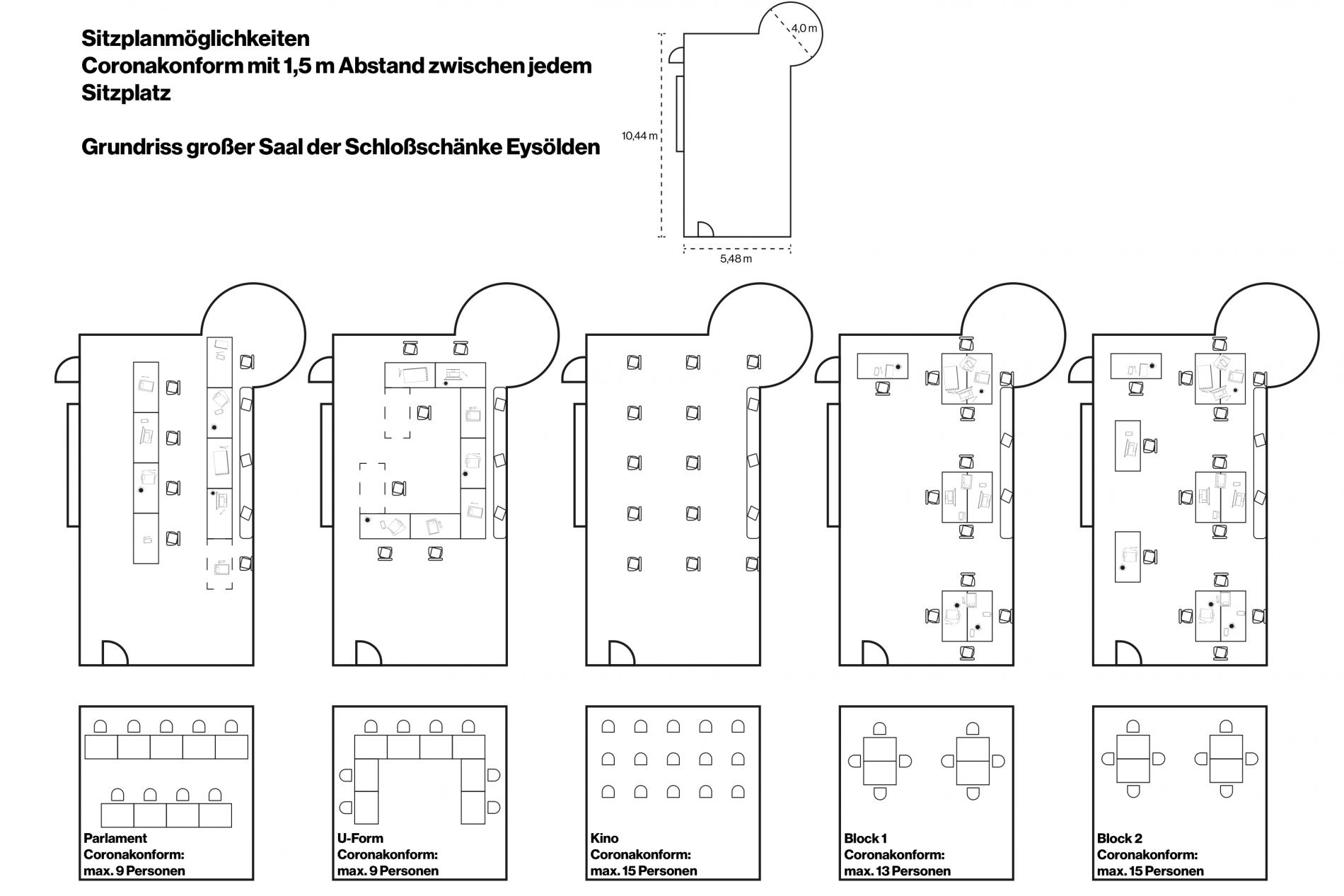 Bestuhlung-Schlossschänke-Eysölden-1
